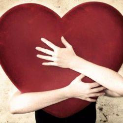 Stock Coeur Heart Bras Hypnose Energetique